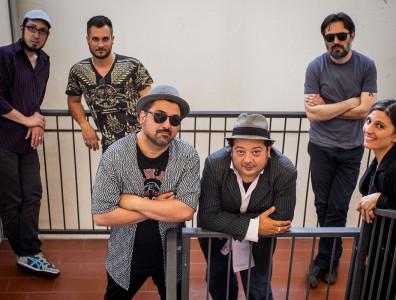 paci ottolini quintet
